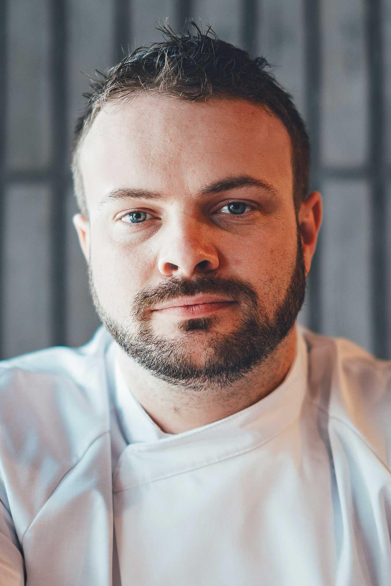 Adam Rawson, Executive Chef at The Standard