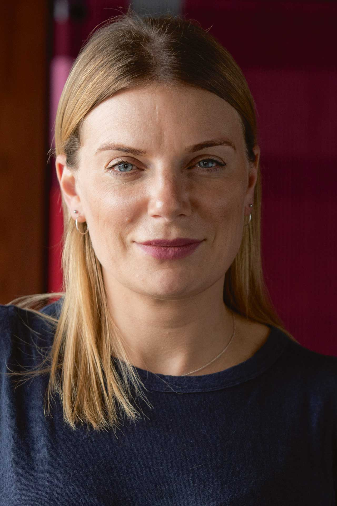 Helenka Fletcher, Executive Director of F&B at The Standard