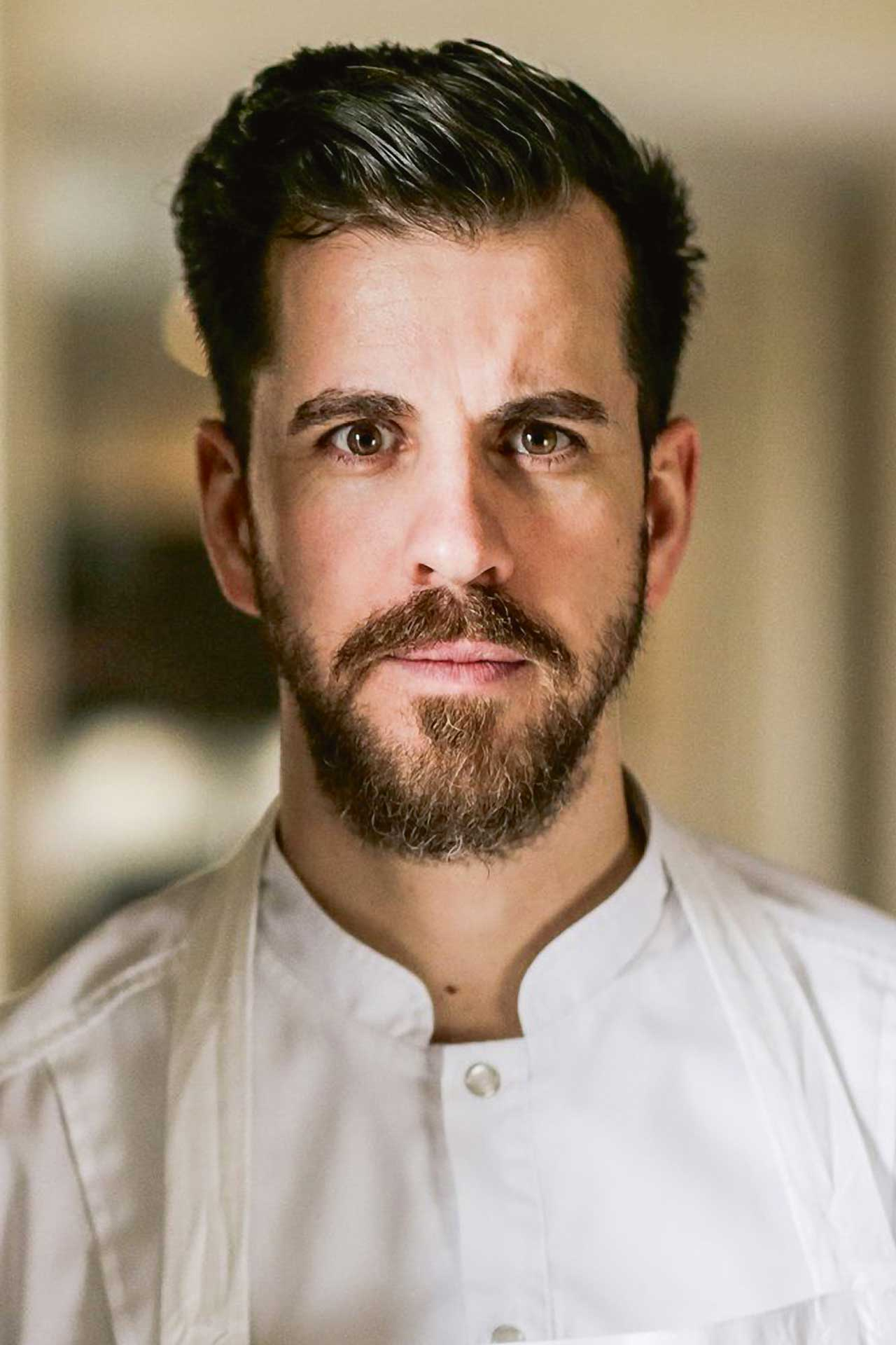Peter Sanchez-Iglesias, Signature Chef at The Standard