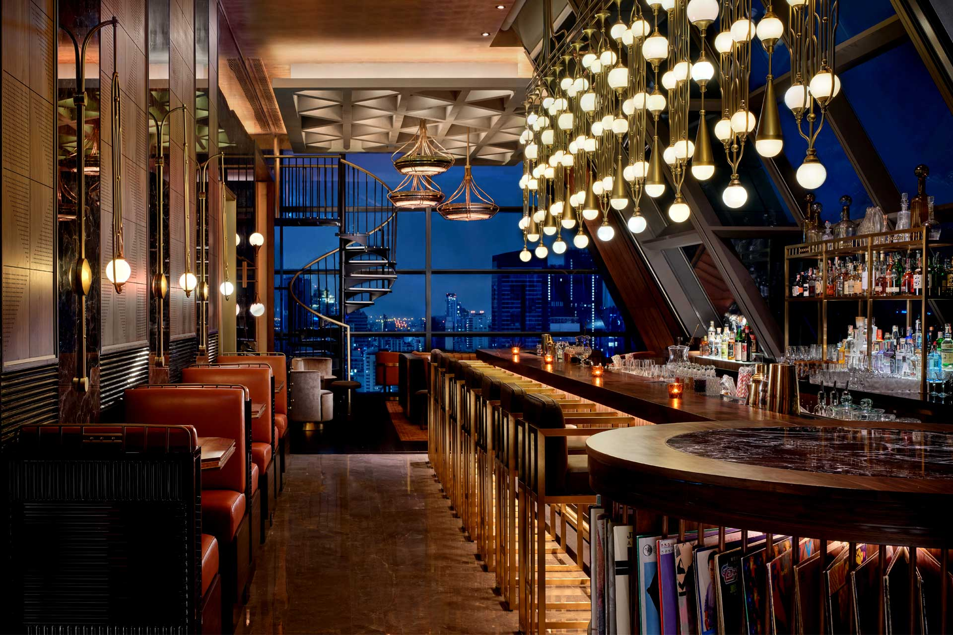 Lennon's, winner of the Bar, Club or Lounge category at AHEAD Asia 2020