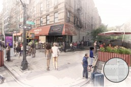 Rockwell Group's Open Streets proposal
