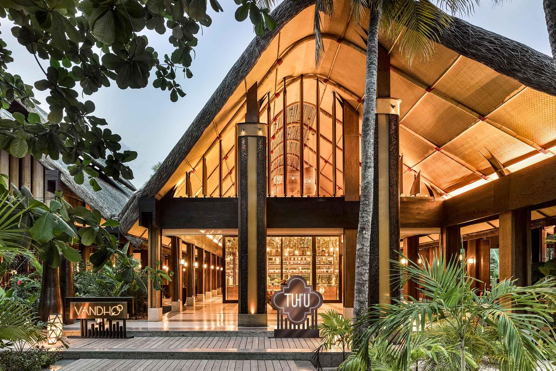 Joali, Maldives announces latest gastronomic developments - Supper Magazine