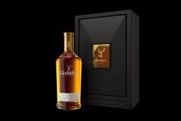 Glenfiddich 1973 Single Malt Scotch Whisky.